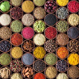 Spezie & Condimenti
