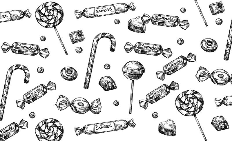 Caramelle & Confetti