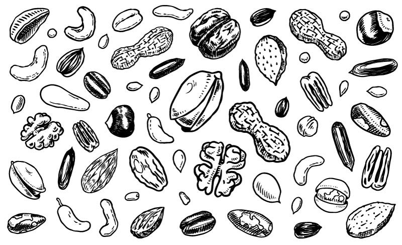 Frutta Secca & Disidratata